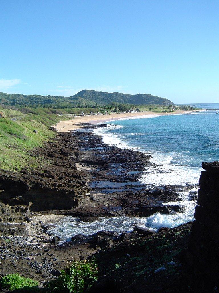 Oahu Coast