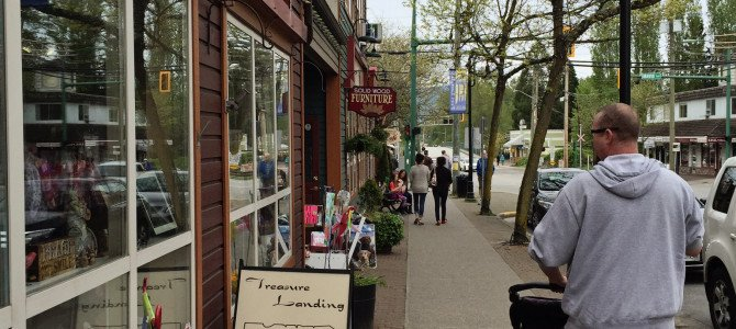 Fort Langley Family Afternoon