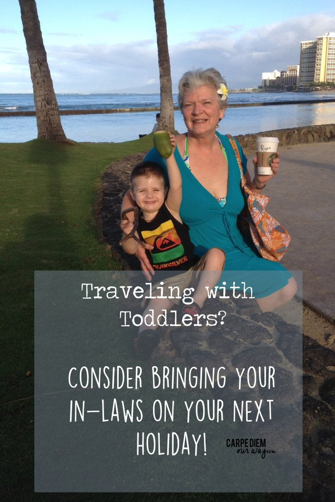 consider bringing your inlaws on your next holiday - carpe diem travel blog