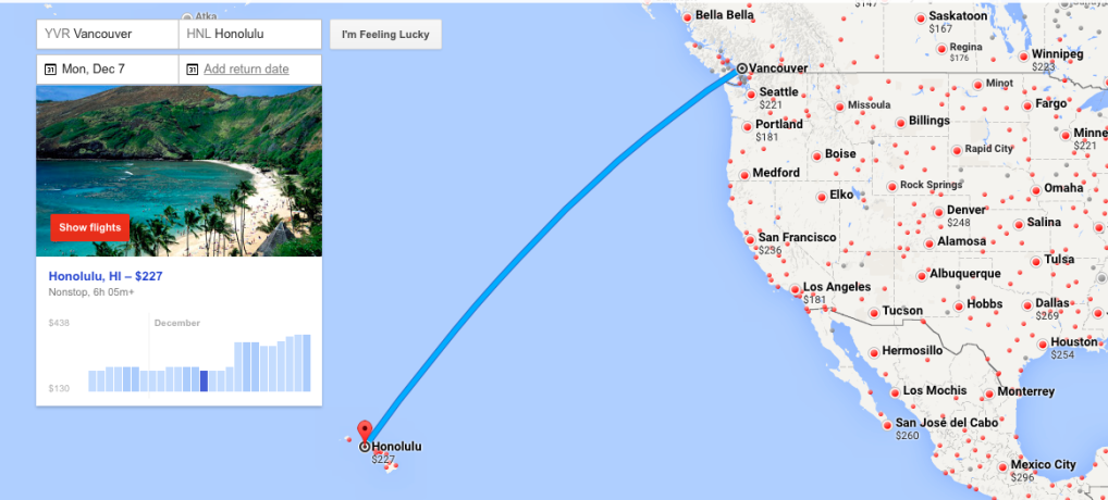 I Love Google Flights and You Should Too
