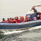 Orca Spirit Whale Watching Carpe Diem OUR Way Family Travel Blog 2