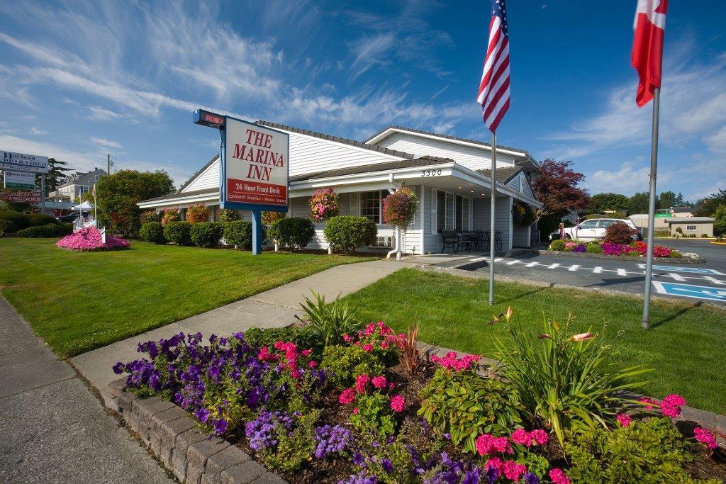 Photo courtesy of The Marina Inn