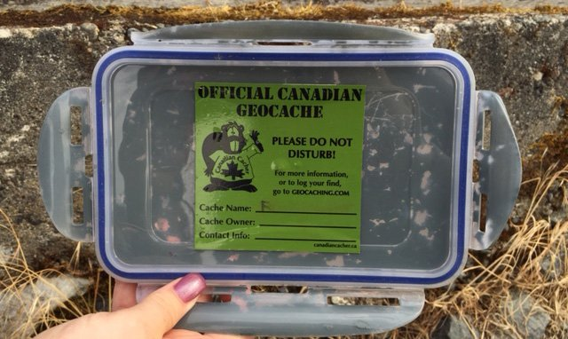 What is Geocaching and Why is everyone doing it?