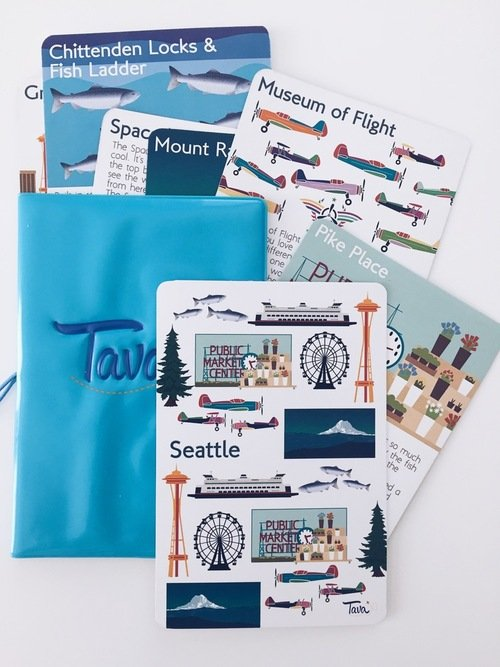 15 Airplane Activities for Toddlers and Preschoolers including Tava Adventures Passports