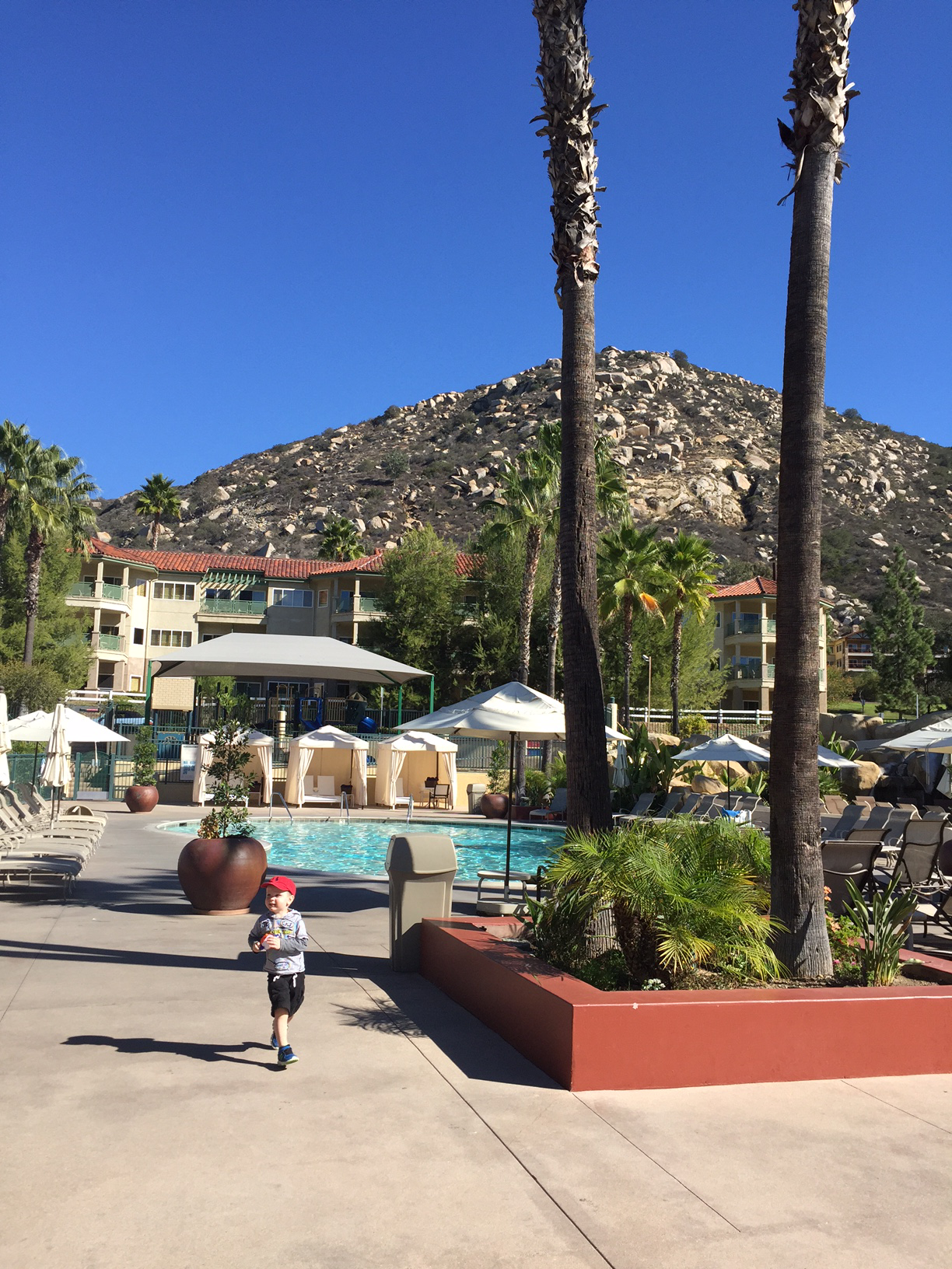 Welk Resort San Diego For Families A Hit!