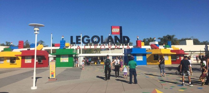 How to get your Child into Legoland for Free!