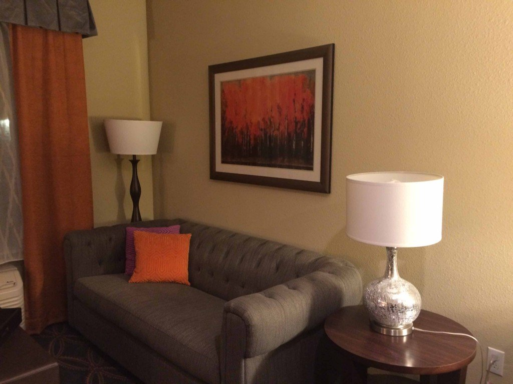 Homewood Suites Lynnwood  Review