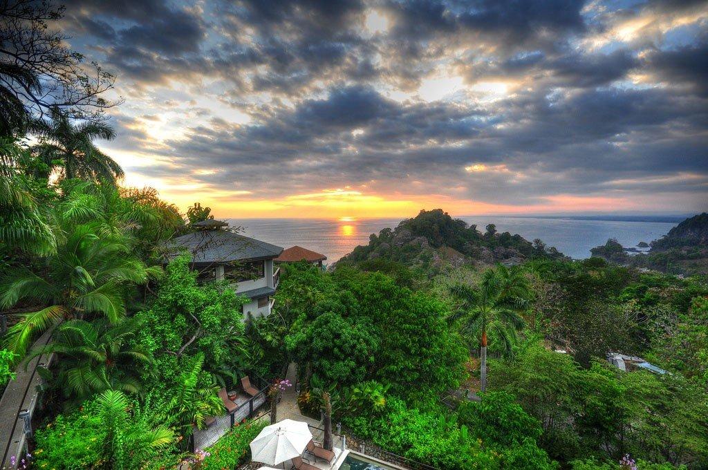 Costa Rica Views in 2016