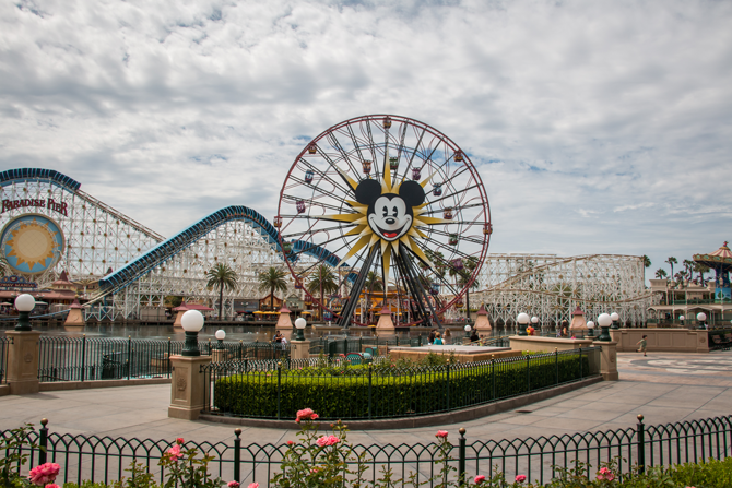 Disney-California-Adventure