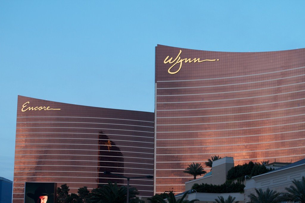 Wynn and Encore, Las Vegas - Is the Wynn great for Families?