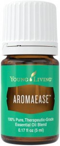 Young Living for Travel Aromaease Carpe Diem OUR Way Family Travel Blog
