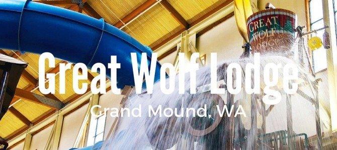 Great Wolf Lodge Washington: A howwwwwling GOOD Time