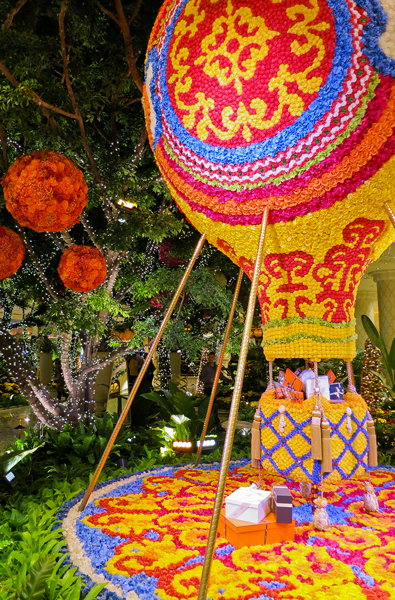 Why you should stay at the Wynn with your family on your next trip to Las Vegas!