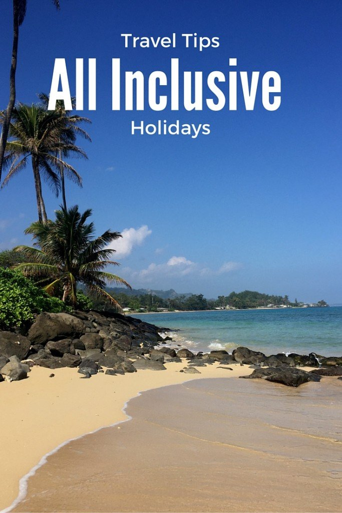 Tips to Consider when booking an All Inclusive Holiday from Carpe Diem OUR Way Family Travel Blog