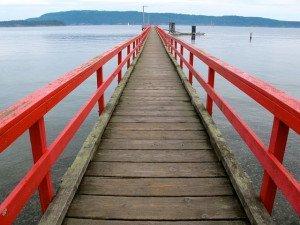Salt Spring Island Weekend Trip From Vancouver