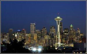 Seattle Weekend Getaway from Vancouver