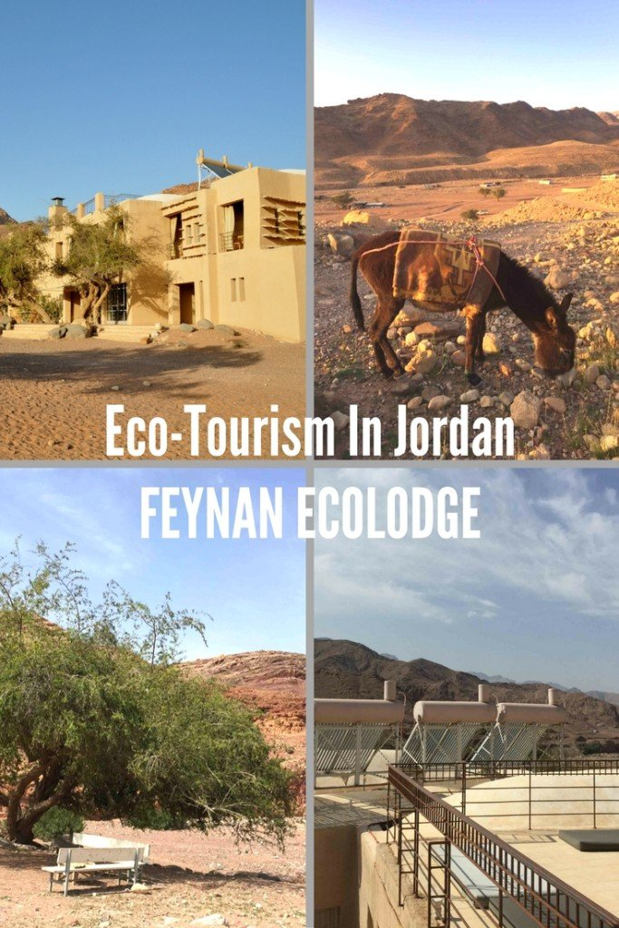 Eco Tourism In Jordan: Visiting Feynan Eco Lodge In Dana Biosphere Reserve