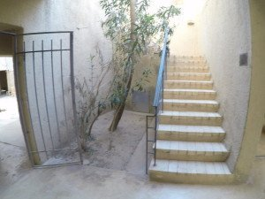 Access to Guest Rooms