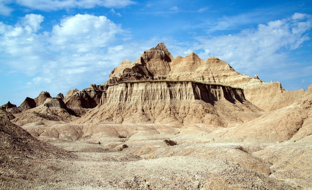 Badlands National Park Visit North Dakota with Kids