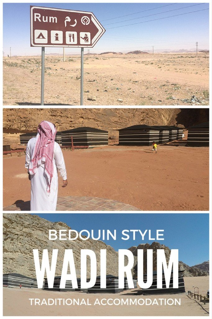 Camping in Jordan Traditional Accomodation in Wadi Rum Bedouin Style Camp