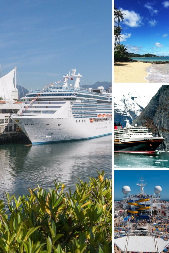 Cruise info for Millennial Travellers