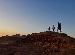 Hasan Zawaideh Camp Wadi Rum Jordan Review09