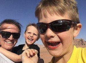 Hasan Zawaideh Camp Wadi Rum Jordan Review13