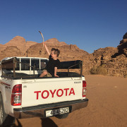Hasan Zawaideh Camp Wadi Rum Jordan Review15