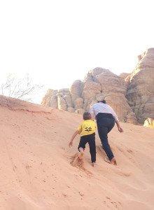 Hasan Zawaideh Camp Wadi Rum Jordan Review18