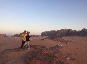 Hasan Zawaideh Camp Wadi Rum Jordan Review22