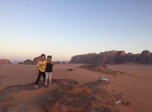 Hasan Zawaideh Camp Wadi Rum Jordan Review23
