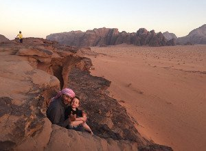Hasan Zawaideh Camp Wadi Rum Jordan Review24