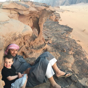 Hasan Zawaideh Camp Wadi Rum Jordan Review25