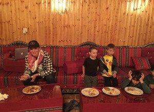 Hasan Zawaideh Camp Wadi Rum Jordan Review28