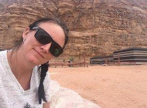 Hasan Zawaideh Camp Wadi Rum Jordan Review30