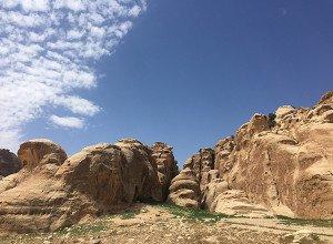 Little Petra Seven Wonders Camp22