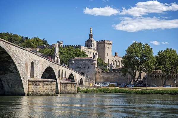 Family Holidays south of france Avignon things to do with kids