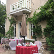Where to Stay In Provence Hotel L'Hermitage Review03