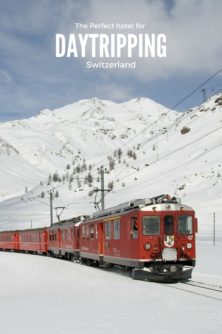The Perfect Hotel for Daytripping Switzerland: Movenpick Egerkingen #switzerland #swissrail #egerkingen #alps