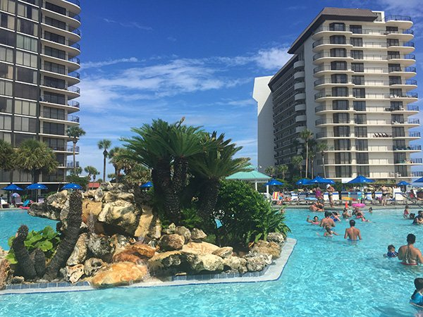 Free Things To Do In Panama City Beach Florida