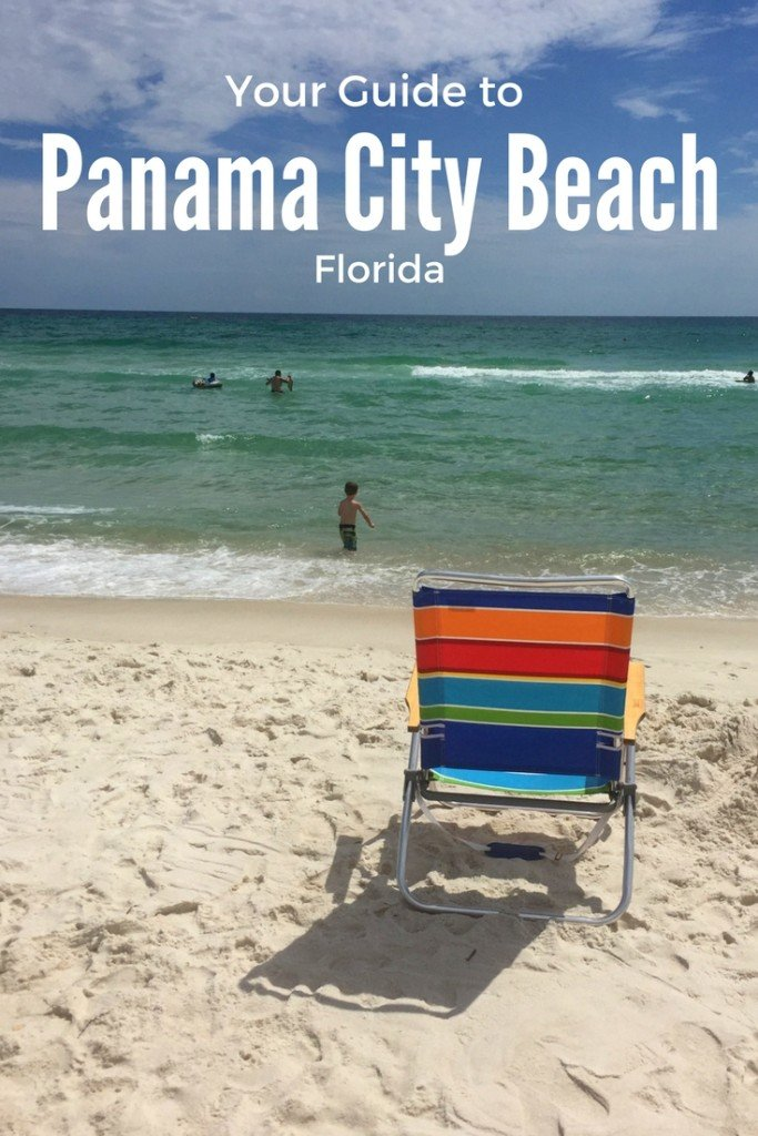 Your Guide to Panama City Beach Florida with Kids #PCB #BeachVacation #beach