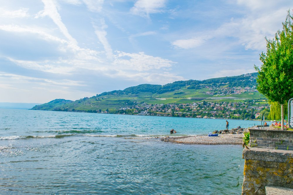 Vevey in Switzerland_Arzo  Travels