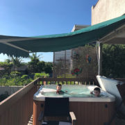AirBNB Auckland Bucklands Beach Review13