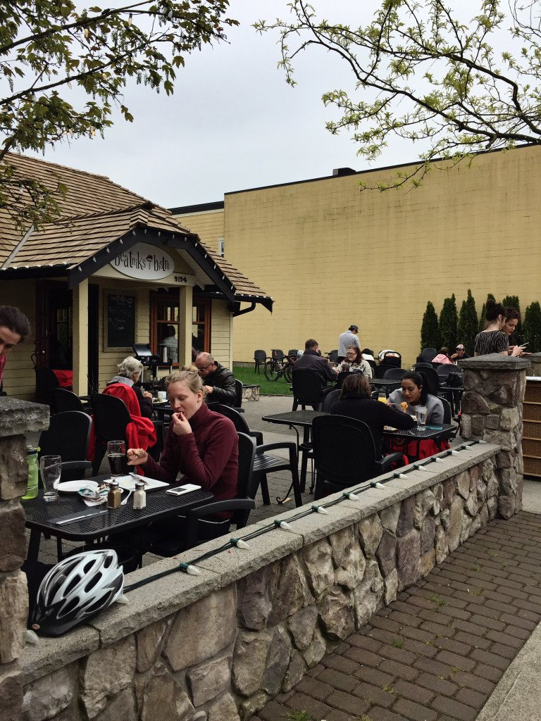 fort langley restaurant