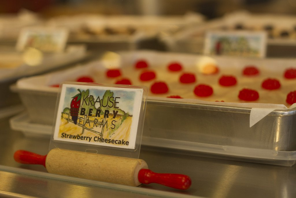 Krause berry farm carpe diem our way20150607_0002