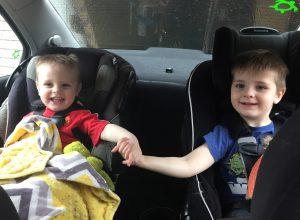 car seat carpe diem