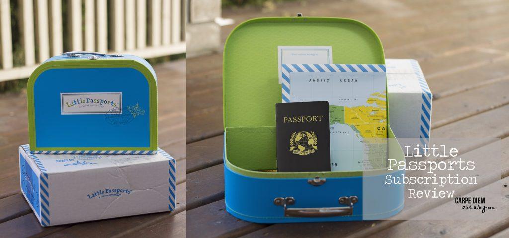 Little Passports Review by Carpe Diem OUR Way copy