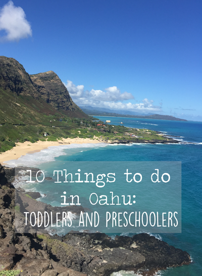 10-things-for-Preschoolers-in-Oahu-Hawaii