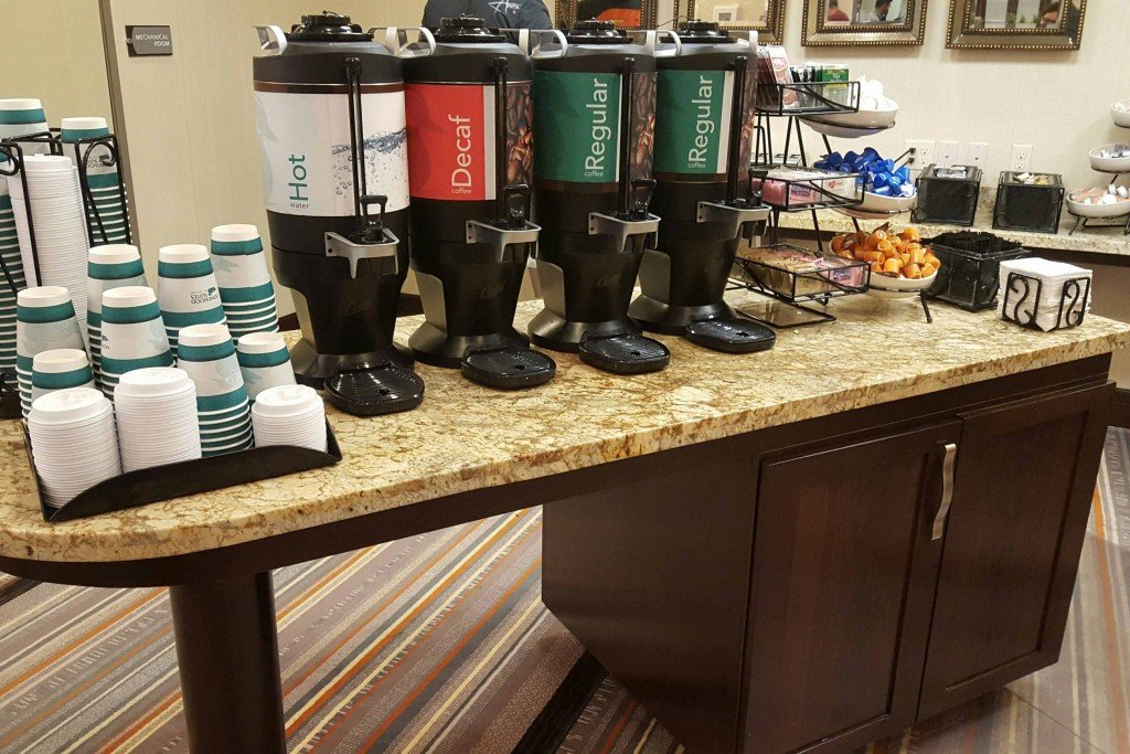 Homewood Suites Lynnwood Seattle Review