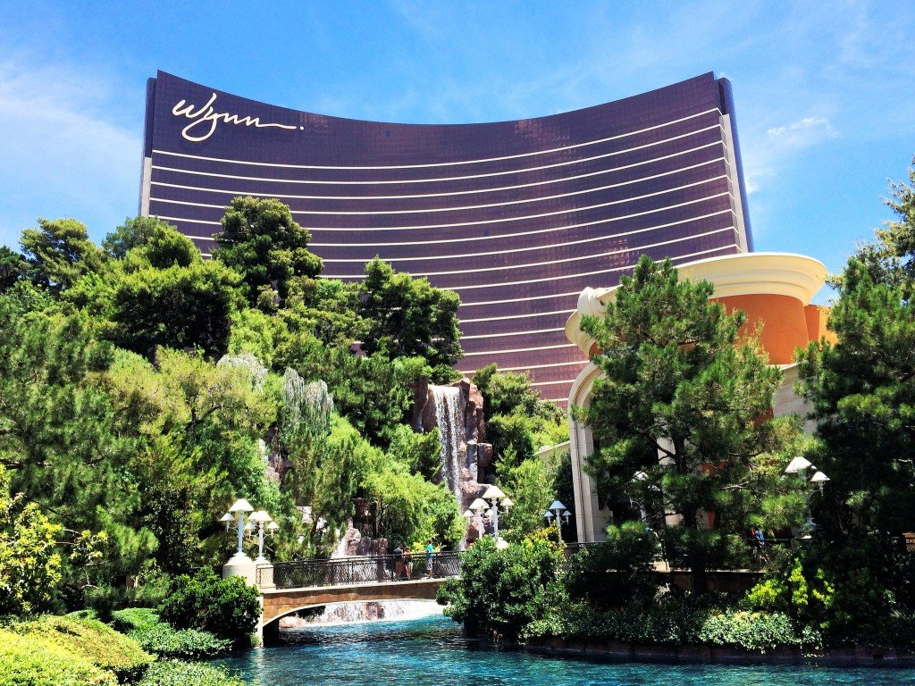 Wynn for Families: Why you should stay at the Wynn next time you are in Las Vegas